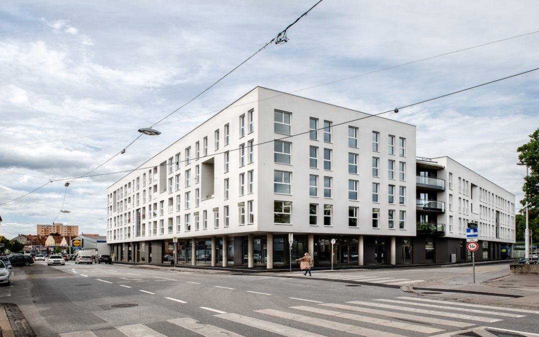 Karlauerstraße 18